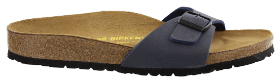 birkenstock madrid navy narrow 040123 blauw
