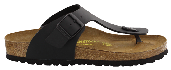 BIRKENSTOCK Ramses black regular 044791 zwart