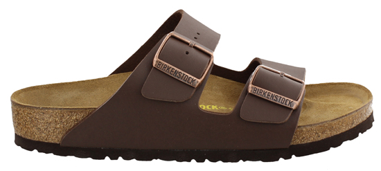 BIRKENSTOCK Arizona brown regular 051701 bruin