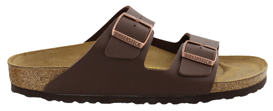 BIRKENSTOCK Arizona brown narrow 051703 bruin
