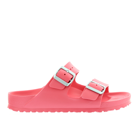 BIRKENSTOCK Arizona Coral narrow EVA 1013092 oranje