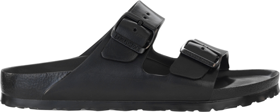 BIRKENSTOCK Arizona EVA black regular 129421 zwart
