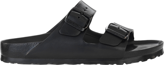 BIRKENSTOCK Arizona EVA black narrow 129423 zwart