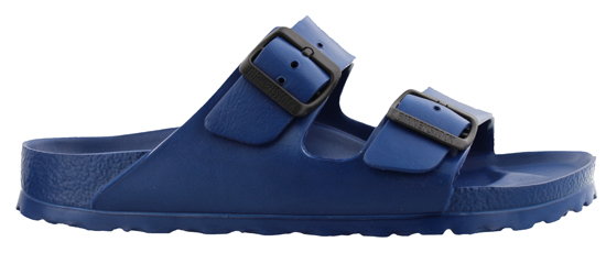 BIRKENSTOCK Arizona EVA navy regular 129431 blauw