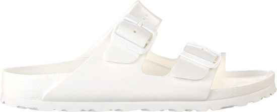 BIRKENSTOCK Arizona EVA white regular 129441 wit