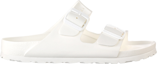 BIRKENSTOCK Arizona EVA white narrow 129443 wit